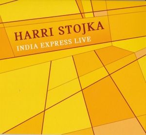 India Express Live, Harri Stojka