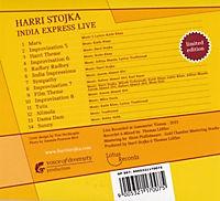 India Express Live - Produktdetailbild 1