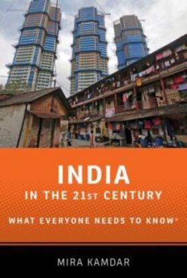 India in the 21st Century, Mira Kamdar