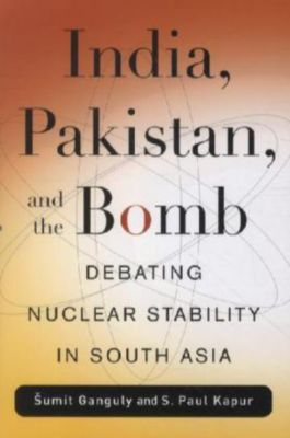 nuclearization in south asia However, south asia's strategic culture is quite different from nuclearization (of india and pakistan) interventional politics ie regional intervention extra south asia's strategic security environment.