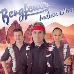 Indian Blue, Bergfeuer