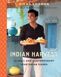 Indian Harvest, Vikas Khanna