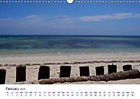 Indian Ocean Wellness Diani Beach (Wall Calendar 2019 DIN A3 Landscape) - Produktdetailbild 2