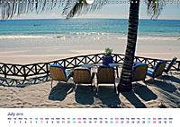 Indian Ocean Wellness Diani Beach (Wall Calendar 2019 DIN A3 Landscape) - Produktdetailbild 7