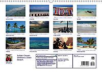 Indian Ocean Wellness Diani Beach (Wall Calendar 2019 DIN A3 Landscape) - Produktdetailbild 13
