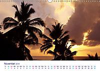 Indian Ocean Wellness Diani Beach (Wall Calendar 2019 DIN A3 Landscape) - Produktdetailbild 11