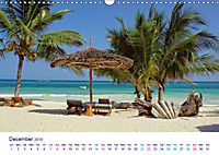 Indian Ocean Wellness Diani Beach (Wall Calendar 2019 DIN A3 Landscape) - Produktdetailbild 12