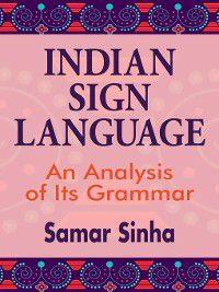 Indian Sign Language, Samar Sinha