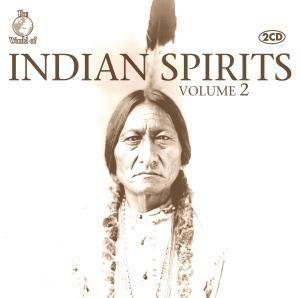 Indian Spirits 2, Diverse Interpreten