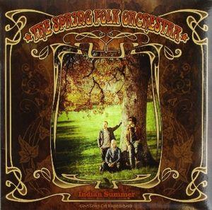 Indian Summer (Vinyl), The Spring Folk Orchestra