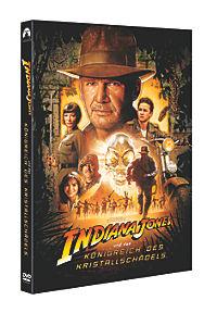 Indiana Jones und das Königreich des Kristallschädels - Produktdetailbild 1
