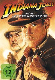 Indiana Jones und der letzte Kreuzzug, Alison Doody,Denholm Elliott Sean Connery