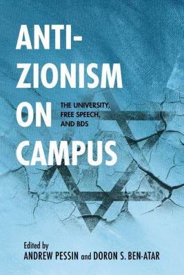 Indiana University Press: Anti-Zionism on Campus