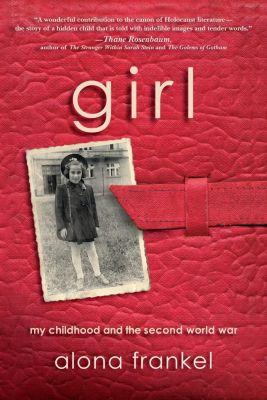Indiana University Press: Girl, Alona Frankel