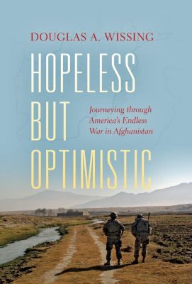 Indiana University Press: Hopeless but Optimistic, Douglas A. Wissing
