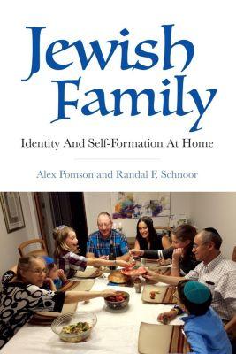 Indiana University Press: Jewish Family, Alex Pomson, Randal F. Schnoor