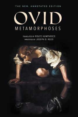 Indiana University Press: Metamorphoses