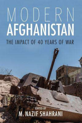 Indiana University Press: Modern Afghanistan
