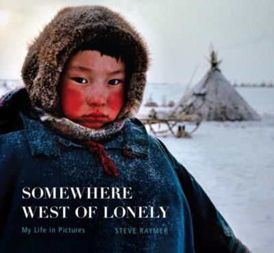 Indiana University Press: Somewhere West of Lonely, Steve Raymer