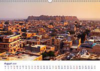 Indien - Eine Fotoreise vom Norden bis in den Süden (Wandkalender 2019 DIN A3 quer) - Produktdetailbild 8