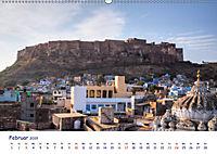 Indien - Eine Fotoreise vom Norden bis in den Süden (Wandkalender 2019 DIN A2 quer) - Produktdetailbild 2