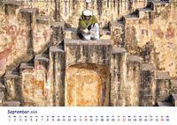 Indien - Eine Fotoreise vom Norden bis in den Süden (Wandkalender 2019 DIN A2 quer) - Produktdetailbild 9