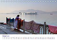 Indien - Eine Fotoreise vom Norden bis in den Süden (Tischkalender 2019 DIN A5 quer) - Produktdetailbild 1