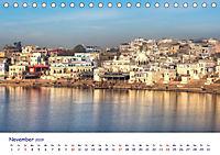 Indien - Eine Fotoreise vom Norden bis in den Süden (Tischkalender 2019 DIN A5 quer) - Produktdetailbild 11
