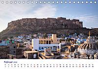 Indien - Eine Fotoreise vom Norden bis in den Süden (Tischkalender 2019 DIN A5 quer) - Produktdetailbild 2
