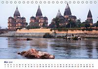 Indien - Eine Fotoreise vom Norden bis in den Süden (Tischkalender 2019 DIN A5 quer) - Produktdetailbild 5