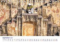 Indien - Eine Fotoreise vom Norden bis in den Süden (Tischkalender 2019 DIN A5 quer) - Produktdetailbild 9