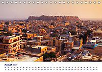 Indien - Eine Fotoreise vom Norden bis in den Süden (Tischkalender 2019 DIN A5 quer) - Produktdetailbild 8