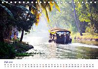 Indien - Eine Fotoreise vom Norden bis in den Süden (Tischkalender 2019 DIN A5 quer) - Produktdetailbild 7