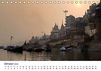 Indien - Eine Fotoreise vom Norden bis in den Süden (Tischkalender 2019 DIN A5 quer) - Produktdetailbild 10