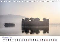 Indien - Eine Fotoreise vom Norden bis in den Süden (Tischkalender 2019 DIN A5 quer) - Produktdetailbild 12