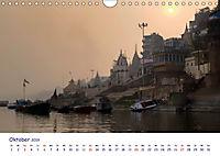 Indien - Eine Fotoreise vom Norden bis in den Süden (Wandkalender 2019 DIN A4 quer) - Produktdetailbild 10