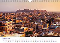Indien - Eine Fotoreise vom Norden bis in den Süden (Wandkalender 2019 DIN A4 quer) - Produktdetailbild 8
