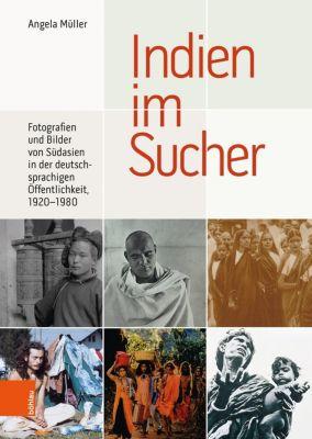 Indien im Sucher - Angela Müller  