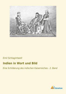 Indien in Wort und Bild - Emil Schlagintweit pdf epub