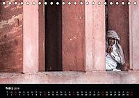 Indiens Gesichter (Tischkalender 2019 DIN A5 quer) - Produktdetailbild 3