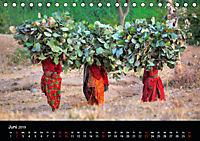 Indiens Gesichter (Tischkalender 2019 DIN A5 quer) - Produktdetailbild 6