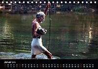 Indiens Gesichter (Tischkalender 2019 DIN A5 quer) - Produktdetailbild 1