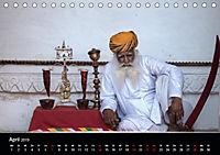 Indiens Gesichter (Tischkalender 2019 DIN A5 quer) - Produktdetailbild 4
