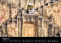 Indiens Gesichter (Tischkalender 2019 DIN A5 quer) - Produktdetailbild 8