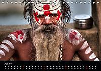 Indiens Gesichter (Tischkalender 2019 DIN A5 quer) - Produktdetailbild 7