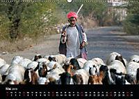 Indiens Gesichter (Wandkalender 2019 DIN A2 quer) - Produktdetailbild 1