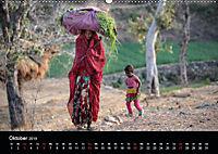 Indiens Gesichter (Wandkalender 2019 DIN A2 quer) - Produktdetailbild 3