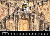 Indiens Gesichter (Wandkalender 2019 DIN A2 quer) - Produktdetailbild 7