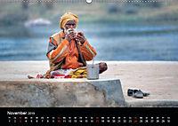 Indiens Gesichter (Wandkalender 2019 DIN A2 quer) - Produktdetailbild 9