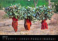 Indiens Gesichter (Wandkalender 2019 DIN A2 quer) - Produktdetailbild 11